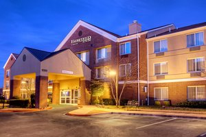 Fairfield Inn & Suites by Marriott Germantown