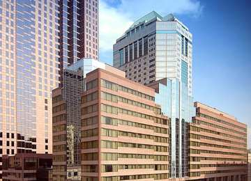 DoubleTree Suites by Hilton Downtown Columbus