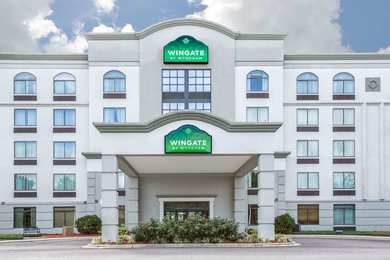 Wingate by Wyndham Hotel Rock Hill
