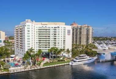 DoubleTree Suites by Hilton Hotel Fort Lauderdale
