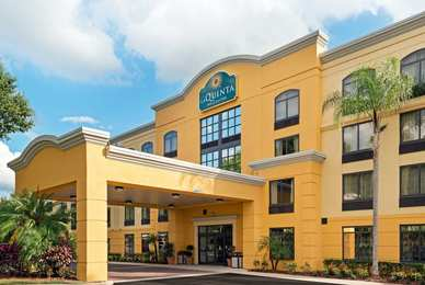 La Quinta Inn & Suites North I-75 Tampa
