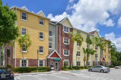 TownePlace Suites by Marriott Miami Airport West Doral