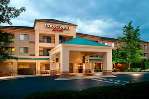 Courtyard by Marriott Hotel Alpharetta