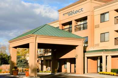 Courtyard by Marriott Hotel West Dundee