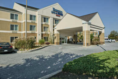 Fairfield Inn by Marriott Hershey Harrisburg