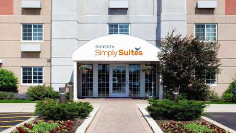 Candlewood Suites O'Hare Airport Schiller Park