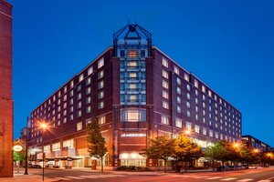 Le Meridien Hotel Cambridge