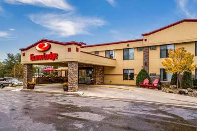 Econo Lodge South Rochester