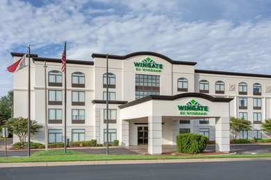 Wingate by Wyndham Hotel Mooresville