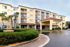 Courtyard by Marriott Hotel Coral Springs