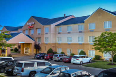 Fairfield Inn by Marriott St Robert