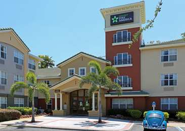Extended Stay America Hotel Summit Tower Blvd Orlando