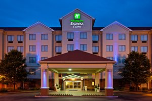 Holiday Inn Express Hotel & Suites East Indianapolis