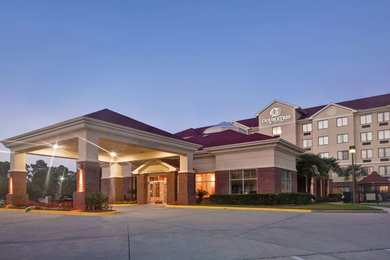 Holiday Inn Hotel & Suites Hattiesburg