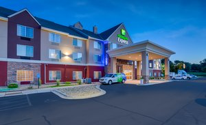 Holiday Inn Express Inver Grove Heights