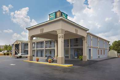Quality Inn West Augusta