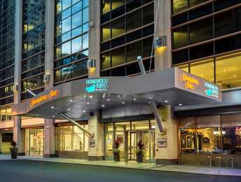 Hampton Inn Magnificent Mile Chicago