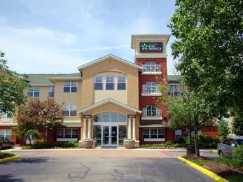 Extended Stay America Hotel Northwest I-465 Indianapolis