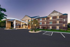 Fairfield Inn by Marriott Battle Creek