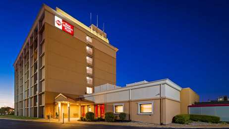 Best Western Plus - The Charles Hotel St Charles