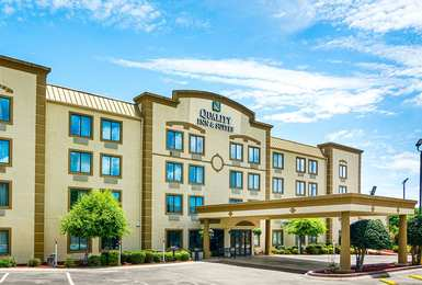 Baymont Inn & Suites Chattanooga