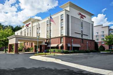 Hampton Inn Mall of Georgia Buford