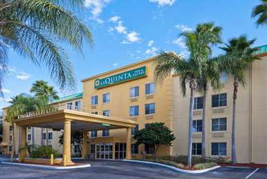 La Quinta Inn East Lakeland