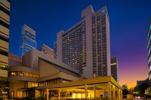 Sheraton Hotel City Center Philadelphia
