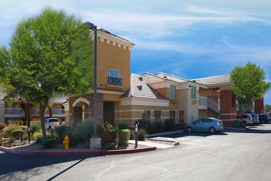 Extended Stay America Hotel Chandler Blvd Phoenix