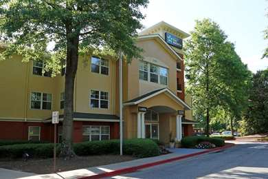 Extended Stay America Hotel Interstate North