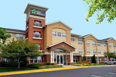 Extended Stay America Hotel Corporate Park Columbia