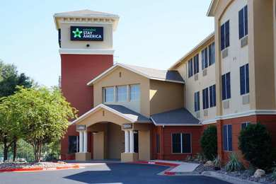 Extended Stay America Hotel Research Blvd Austin