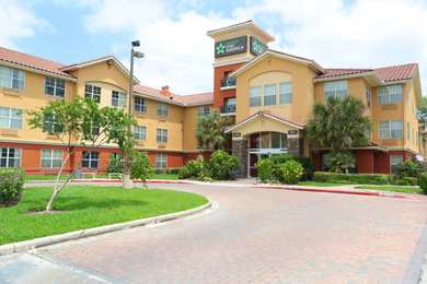Extended Stay America Hotel Medical Center Braeswood Houston