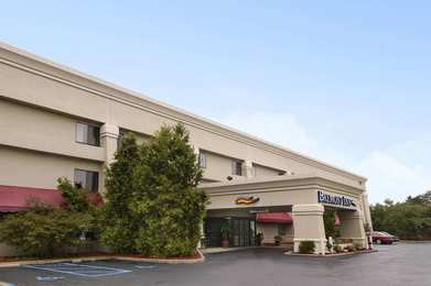 Baymont Inn & Suites I-94 Battle Creek