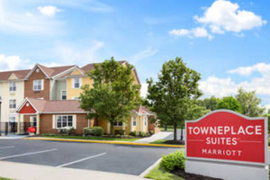 TownePlace Suites by Marriott Mt Laurel