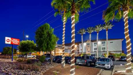 Microtel Inn & Suites by Wyndham Pioneer Yuma