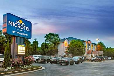 Microtel Inn by Wyndham College Park