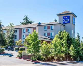 Sleep Inn Airport SeaTac
