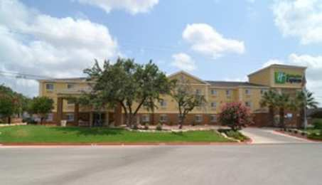 Holiday Inn Express Hotel & Suites Airport San Antonio