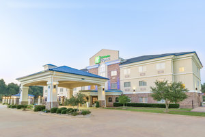 Holiday Inn Express Hotel & Suites Palestine