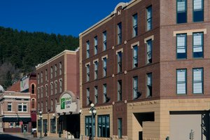 Holiday Inn Express Hotel & Suites Deadwood