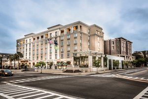 Courtyard by Marriott Hotel Marion Square Charleston