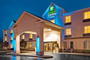 Holiday Inn Express Hotel & Suites Frackville