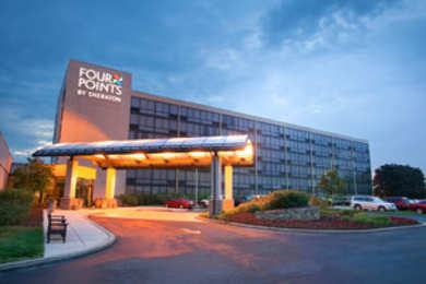 Four Points by Sheraton Hotel Northeast Philadelphia