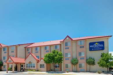 Microtel Inn & Suites by Wyndham Albuquerque