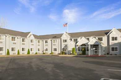 Microtel Inn by Wyndham Albany Airport Latham