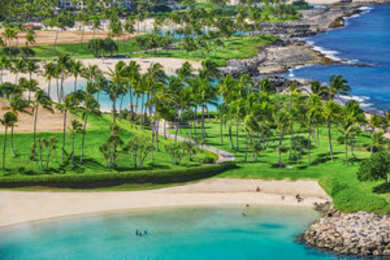 Four Seasons Oahu at Ko Olina Hotel