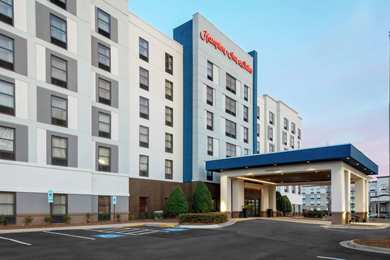 Hampton Inn & Suites Concord