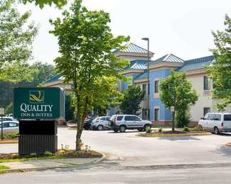 Quality Inn & Suites Stafford
