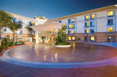 Hotels Near Torrey Pines Golf Course San Go